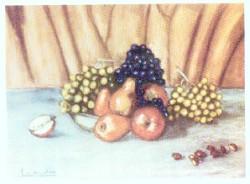Frutta - Ciro Lucariello